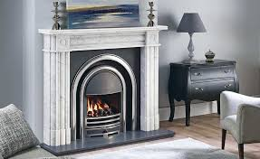 the regent 57 marble fireplace in carrara marble from capital fireplaces
