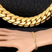 Rose Gold Curb Chain Online