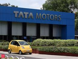 tata motors tata motors crosses 1 million s mark in fy18 the economic times