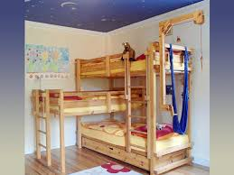 Cool 3 Bed Bunk Bed Decoration Inspiration Tikspor