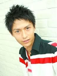 軽束ショートレイヤーメンズ髪型 Lipps 吉祥寺mens Hairstyle