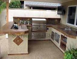 barbecue islands by surrounding elements custom outdoor barbecue islands and bbq island grills and accessories by fire magic alfresco lennox majestic