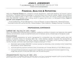 Job Skills Resume Examples Nfcnbarroom Com
