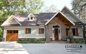 Modern Craftsman Style Homes Cottage Bungalow Style Homes House Plans Lake House Plans Modern