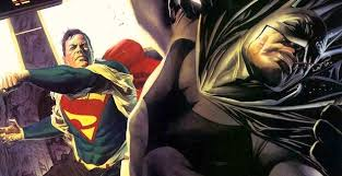 <b>Batman V Superman</b> Delayed to <b>2016</b>; Will Try To Go Up Against ...