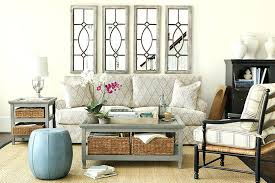 large mirror over couch hang a set of mirrors over your sofa long couch mirror