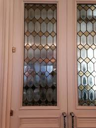 how to change color of stained glass