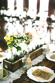 long table centerpieces fall for round tables wedding centerpiece ideas no flowers birthday party ta