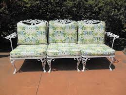 Vintage Iron Patio Furniture Value  ModroxcomWoodard Wrought Iron Outdoor Furniture