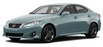 Amazon.com: 2011 Lexus IS250 Reviews, Images, and Specs: Vehicles
