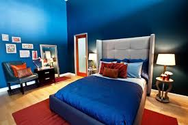 Blue bedroom colors Wall Image Of Brown And Blue Bedroom Color Schemes Ardusat Homes Decorating Blue Bedroom Ideas Ardusat Homesardusat Homes