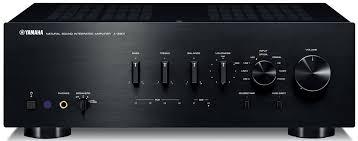 Купить <b>Yamaha A-S801</b> в Спб - Интегральные Усилители и ...