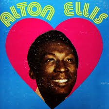 "More romantic pinings from Chef – this time remixed to Alton Ellis's ""What Does it Take to Win Your Love."" - alton-ellis"