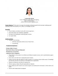 good objective for sales resumes objective for sales resume associate sample outside statement