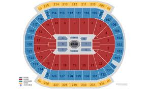 Bts Prudential Center Seating Chart Ufc Prudential Center Newark Nj