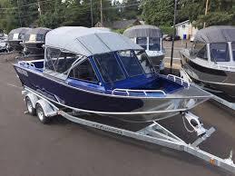 clemens marina portland and eugene oregon hewescraft north river smoker craft alumaweld northwest boats pro steelheader