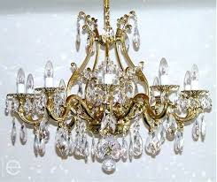 crystal chandeliers for vintage chandelier antique parts full size