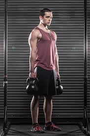 5 kettlebell comple to blast fat and