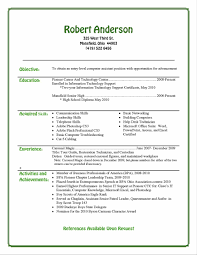 Information Technology Resume Examples Sampleresumeformats234