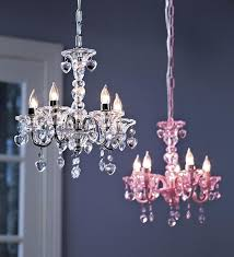 crystal hearts chandelier for kids roomsclear chandelierpink chandelier