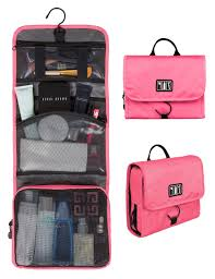 travel cosmetic bags canada