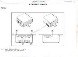 alfa romeo 164 register com • view topic wiring schematics image