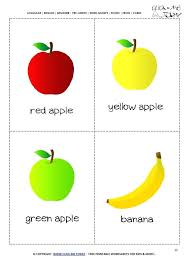 Printable Fruits How To Store Fruits And Vegetables Printable Fruits ...