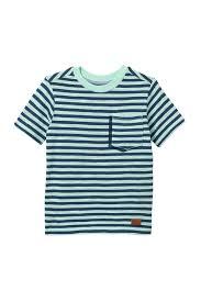 7 For All Mankind Textured Jersey Short Sleeve T Shirt Little Boys Nordstrom Rack