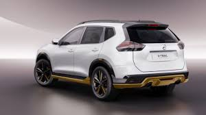 2018 nissan x trail. interesting 2018 nissan xtrail 2018 rear throughout nissan x trail