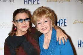 debbie reynolds 2014.  2014 Click To Enlarge Carrie Fisher And Debbie Reynolds Circa 2014   SHUTTERSTOCK Intended 2014 A