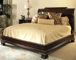 King Size Bed Frame Sturdy Platform – moonchasers.co