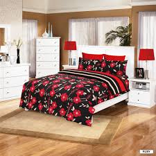 duvet cover with pillow case quilt cover bedding