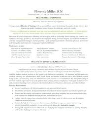Lpn Resume Extraordinary Sample Resume For Lpn Llun