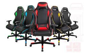 Геймерские компьютерные <b>кресла</b> DxRacer - расслабь свою ...