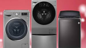 LG launches 5-star rated washing machines in India - Check features, price  | Zee Business