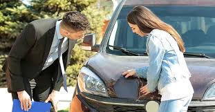 you put your sweat and blood to a car that you always wanted to save for the down payment regularly pay the emi s and finally get an insurance cover