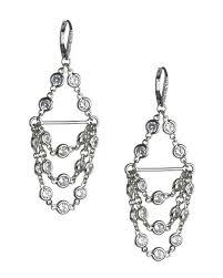 chandelier diamond earrings by jay lane chandelier diamond by the inch earring diamond chandelier earrings for chandelier diamond earrings