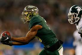Baylor Releases Post Spring Depth Charts Our Daily Bears