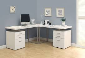 l shaped desk with side storage multiple finishes altra furniture