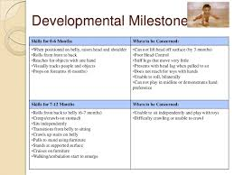 Child Cognitive Development Stages Chart Child Development 0 To 19 Years Coursework Example