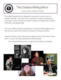 Undergraduate Graduate Creative Writing     Department of English University of Roehampton