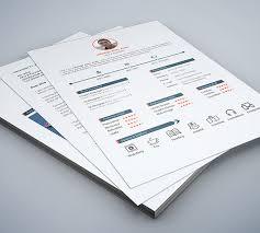 Cv Template Adobe Illustrator Creative Cloud Tutorials Adobe Support    Creative Free Printable Resume Templates To Brefash