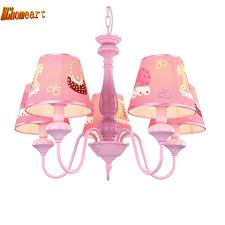 get pink chandelier aliexpress com alibaba group adorable image