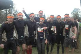 tough mudder office. tough mudder fairfax management consultants nottingham england office