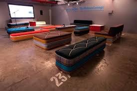 ice cream sandwich furniture. Elegant Ice Cream Sandwich Couch And Bench Furniture Mercury Source Design Modern . !