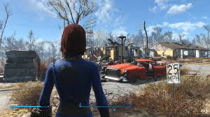 Buy Fallout 4 GOTY Edition PS4 ...