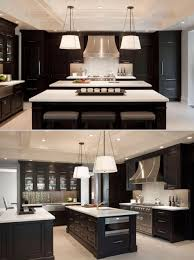 cabinet handles for dark wood. Kitchen, Cream Marble Tile Exposed Dark Wood Ceiling Beam Oak Kirchen Cabinet White Kitchen Cabient Handles For C