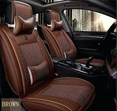 2017 toyota camry seat covers full set car seat covers for durable comfortable