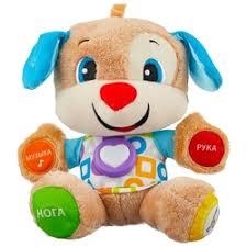 <b>Развивающие игрушки</b> для малышей <b>Fisher</b>-<b>Price</b>: купить в ...