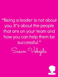 Inspirational Teamwork Quotes Beauteous Good Team Leaders Holaklonecco